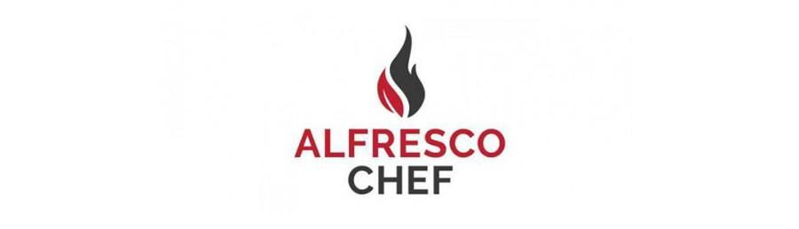 Alfresco Chef Pizza Oven Accessories