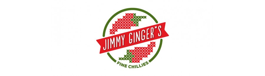 Jimmy Ginger BBQ Sauces