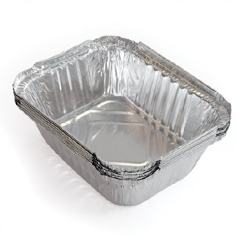 Napoleon Grease Drip Trays Pack Of 5 62007