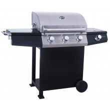 Lifestyle St Vincent Gas BBQ