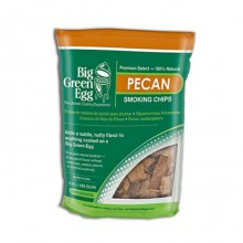 Big Green Egg Pecan Cooking Chips