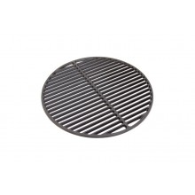 Big Green Egg Cast Iron Searing Grid for Medium