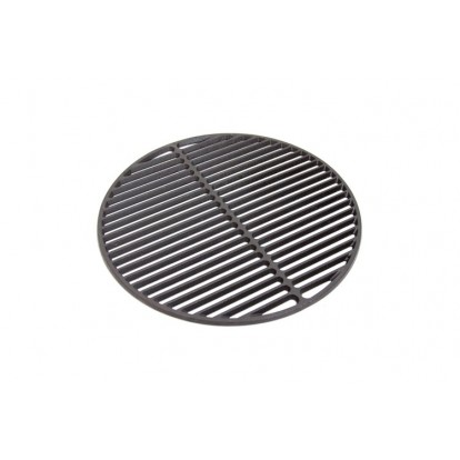 Big Green Egg Cast Iron Searing Grid for Small and Minimax
