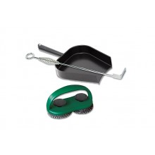 Big Green Egg Cleaning Kit for Large