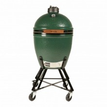 Big Green Egg Large Bundle with Metal Nest