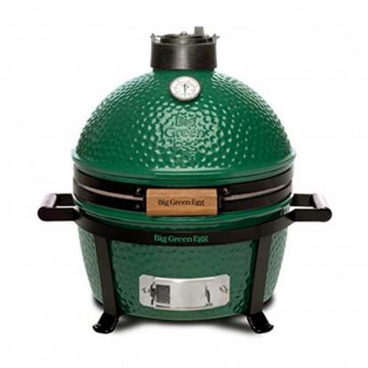 Big Green Egg Minimax with Conveggtor