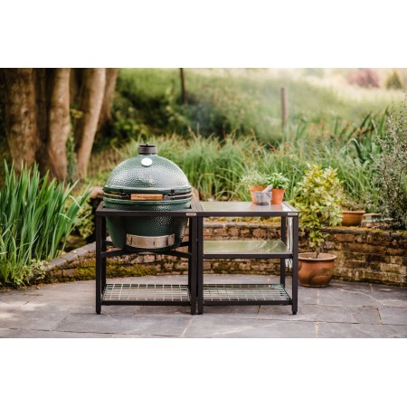 Big Green Egg XL Modular Nest System Bundle