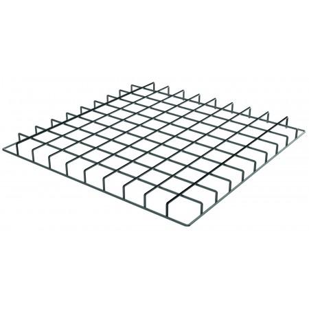 Big Green Egg Stainless Steel Grid Insert For Modular Nest System