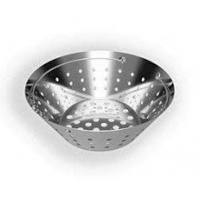 Big Green Egg Stainless Steel Fire Bowl For Medium Egg