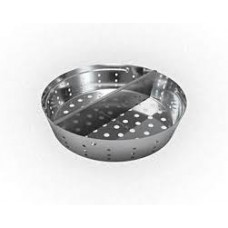 Big Green Egg Stainless Steel Fire Bowl For XL Egg