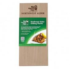 Big Green Egg Alder Wood Smoking Planks