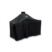 Big Green Egg Acacia Table Cover for XL