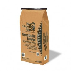 Big Green Egg Brazilian Hardwood Charcoal