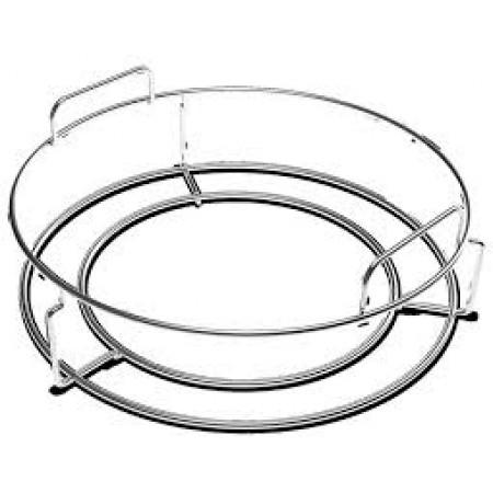 Big Green Egg ConvEGGtor Basket for XL EGGspander System