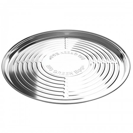 Big Green Egg Disposable Drip Pan for Large EGG - Pack of 5