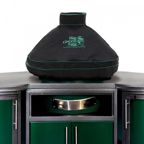 Big Green Egg Premium Ventilated Dome Cover For Xl