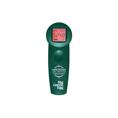 Big Green Egg Infra Red Cooking Surface Thermometer