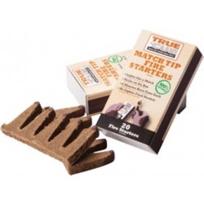 Broil King Firelighters - Pack of 20 - TCF5511