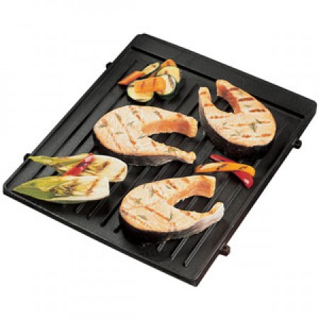 BBQ Broil King Sovereign Cast Iron Griddle 11220