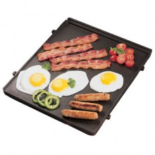 Broil King Cast Iron Griddle - Porta-Chef/Gem Series - 11237