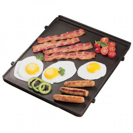 BBQ Broil King Monarch Cast Iron Griddle 11223