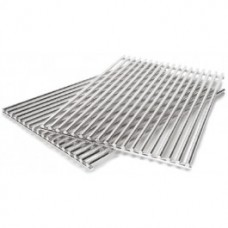 BBQ Stainless Steel Rod Grids for Weber Spirit 300 17527