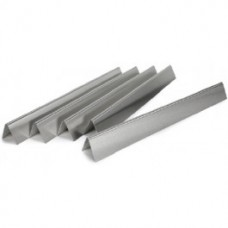 BBQ Stainless Steel Heat Plates for Weber Spirit 300