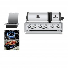 Broil King Imperial XLS Built In Grill Head