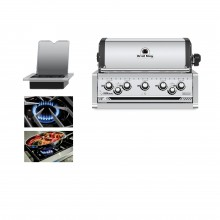 Broil King Imperial 590 Built In Grill Head