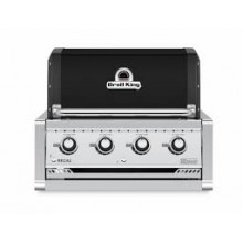 Broil King Regal 420 Built In Grill Head