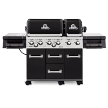 Broil King Imperial XL Black w/ Free Cover