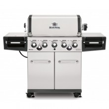 Broil King Regal S590 Pro Gas BBQ w/ Free Cover & Cookbook