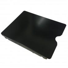 Broil King Side Burner Lid (Thumb Lift) - Black