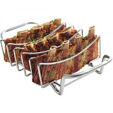 Broil King Rib Rack and Roast Support 62602