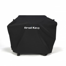 Broil King Grill Cover - Crown Smoker 400 - 67064