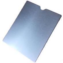 Broil King Side Burner Lid (Thumb Lift) - Stainless Steel