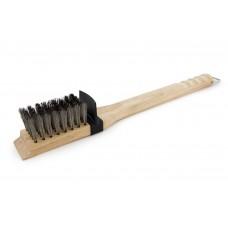Broil King Deep Bristle Grill Brush - 65229
