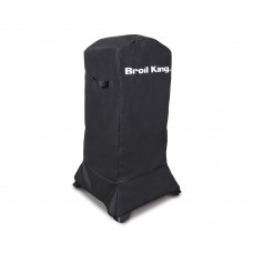 Broil King Grill Cover - Vertical Cabinet Smoker - 67240