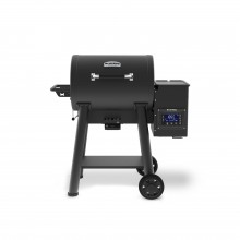 Broil King Crown 400 Pellet Smoker