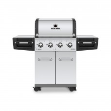Broil King Regal S420 PRO Gas BBQ