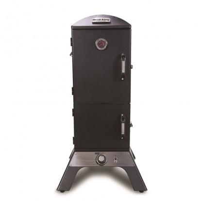 Broil King Vertical Smoke Charcoal Smoker