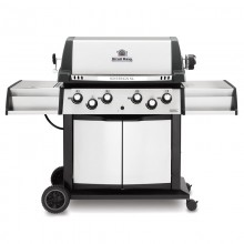 Broil King Sovereign XL90 w/ Free Cookbook