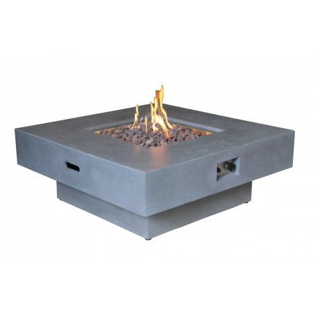 Capella Gas Fire Pit - Medium