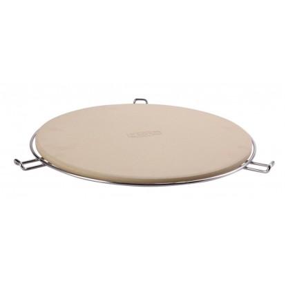 Cadac 36cm Pizza Stone Pro - 8910-110