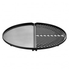 Cadac Safari Chef 2 BBQ Plancha Grid - 6540-600