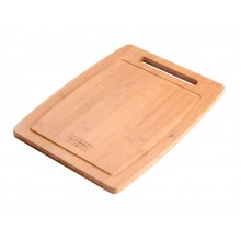 Cadac Bamboo Cutting Board