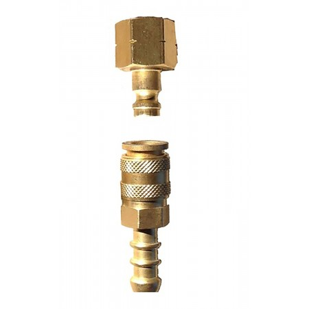 Cadac Quick Release Connector for 8mm - 338
