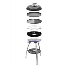 Cadac Carri Chef 2 BBQ Plancha/Chef Pan Combo
