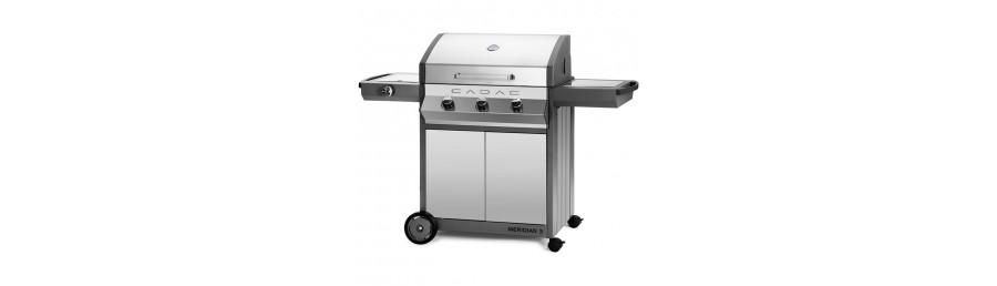 Local Area Cadac BBQs