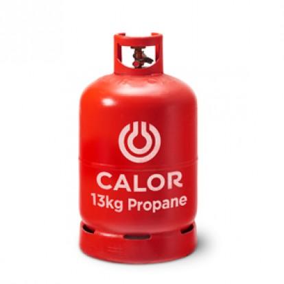 Calor Gas 13kg Propane